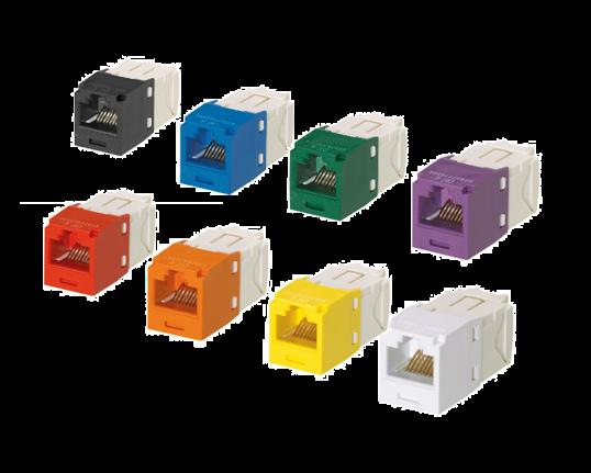 Moduły Minicom UTP PANDUIT